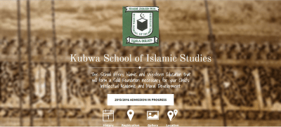 Kubwa School Of Islamic Studies